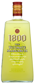 1800 Tequila Ultimate Margarita 1.75l